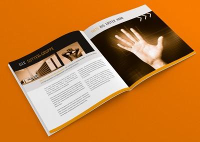 Sutter   Azubi-Broschüre
