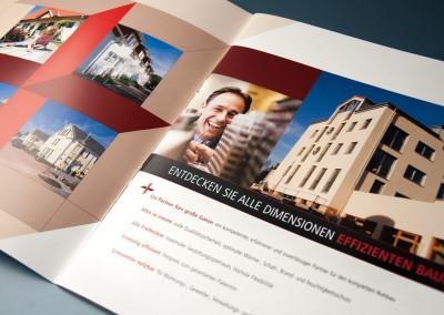 Detail Innenseiten  – ESTELIT – estecasa-Produktbroschüre