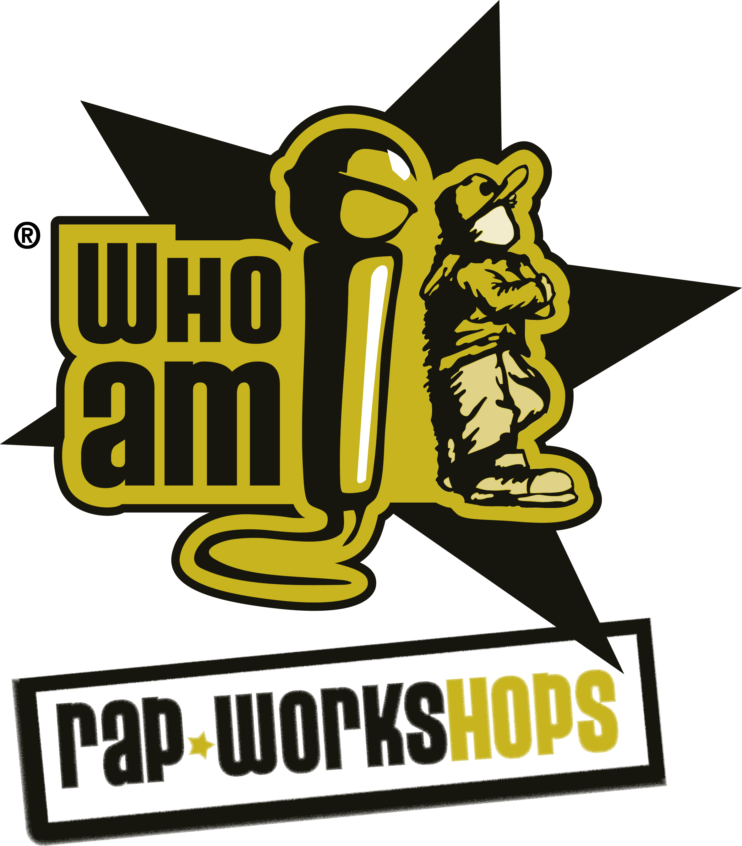 Who am I Workshops. Tobias Schirneck, Ludwigshafen