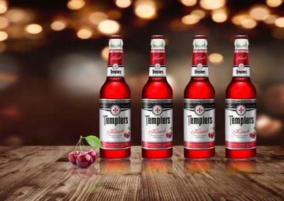 Templers – erfrischend legendär